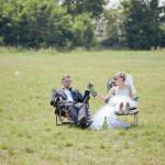 ベラルーシの結婚式