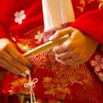 結婚式の伝統文化