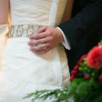 結婚式は親孝行のひとつ