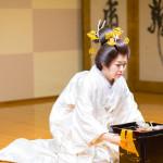 博多固有の伝統儀式「熨斗出しの儀」