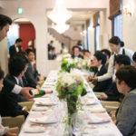少人数のレストランウエディング at 福岡・北九州