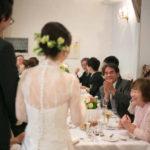 少人数・家族だけの結婚式