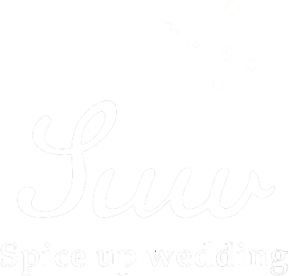 spiceup-weddingのロゴ