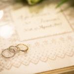 結婚式*チームワーク