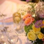 結婚式*自然体
