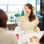 TaichiさんとAyakoさんの結婚式から一年