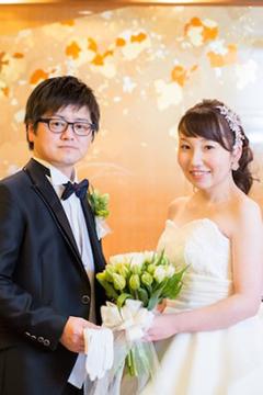 Yoshinari & Tomomi 前撮り