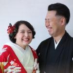 Masakazu & Yuri 前撮り