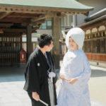 Kazushi + Rie